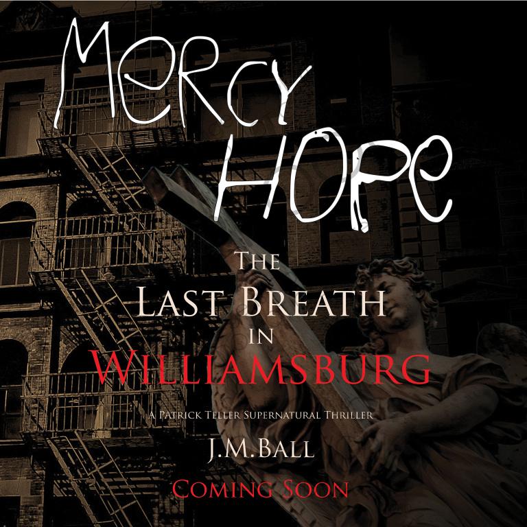 Mercy Hope Advert