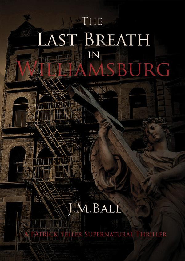 Williamsburg Cover 3